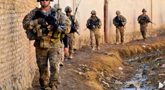 The Truth About Trump's Withdrawal Of U.S. Forces From Afghanistan And Syria