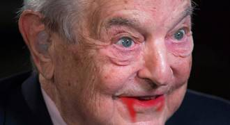 Soros' Fortune Dwindles. Billionaire Calls for Tax Increases to Fund His Schemes