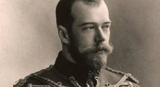 Tsar Nicholas II Stood in the Way of Jewish Global Dominance, so They Killed Him