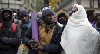 Asylum Claims Spike 22 Percent in France, Plunge in Populist Countries