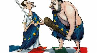 Salvini Demands Extradition of Leftist Terrorists From France