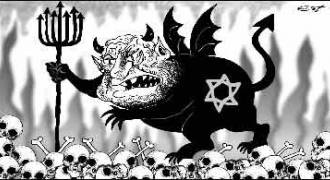 Unholy Alliance: The US Has an Unhealthy Relationship With Israel