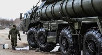 Pentagon Admits Russian Air Defenses 'Changing US Calculus' Abroad
