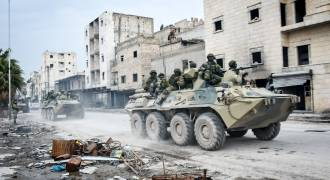 Gasoline Privateers: Militarized Russian Oil Companies to Operate in Syria
