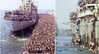 The Migrant Invasion of Europe, Dawn of the New Multicultural Dystopia