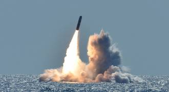 US Rolls out a More Useable Low-Yield Nuke to 'Make Nuclear War Less Likely' and Insult Your Intelligence