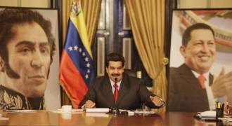 Maduro Will Not Give US Companies Free Rein; That's Why Washington Wants Him Gone