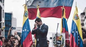 'Because Russia Is Against That' -- Why the US Is Inferfering in Venzuela