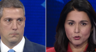 The Tulsi Effect: Forcing Our Endless Wars Onto the 2020 Agenda