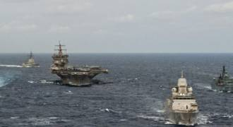 Piracy on High Seas… US and British Aim to Sink Iran Nuclear Deal