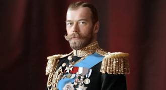 Why the Martyred Tsar Nicholas II Is One of the Most Important Figures Ever