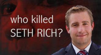 Why Didn't Mueller Investigate the Seth Rich Murder?