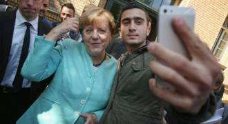Violence Against Public Officials Surges in Germany Due to Public Fury Over Migrants