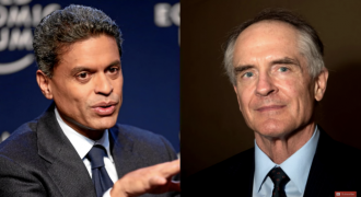 CNN's Zakaria Interviews Godfather of White Nationalism, Regrets it Immediately