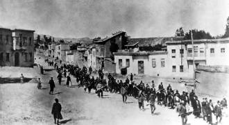 Jewish Lobby Hard at Work Denying the Armenian Genocide