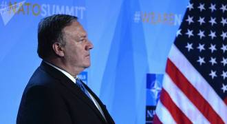 Hot Mic: Pompeo Blabs That US Was Behind Failed Venezuela Coup
