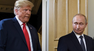 'Make Russia Prostrate Again' Is the Only Thing US Democrats and Republicans Can Agree on