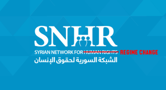 Behind the Syrian Network for Human Rights - yet Another Fake Regime-Change Front