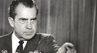 The Difference Between RussiaGate and Watergate? Watergate Started With a Crime