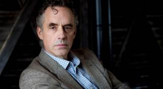 The Fags, Jews, and God-Haters in League With Jordan Peterson