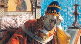 Ukrainian Nationalism: A 1000 Year Papal Plot Driven by Hatred of Eastern Christianity