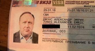Putin Orders Radical Improvement to Tourist Visas - Apply Online, 4 Day Turnaround, No Consulates, No Passports - Coming Soon