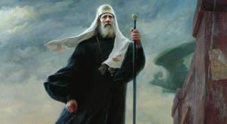 Darwin Was Wrong! - Russian Church and her 19th and 20th Century Saints Are Unanimous - Their Powerful Arguments