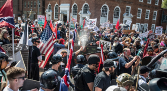Judge Throws Out Spurious Charges Against 3 Men Who Attended Charlottesville Rally