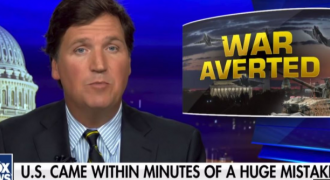 Pro-War Media Wants to Destroy Tucker Carlson for Attacking Neocons and Ruling Class