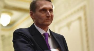 'The Dollar Is Becoming Toxic' - Russian Intel Chief Slams 'Aggressive, Unpredictable' US Behavior