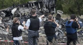 Dutch Prosecutor Sabotages MH17 Shoot-Down Case