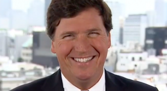 TUCKER WATCH: 'It's Almost Like 'They' Are Trying to Destroy Our Country'