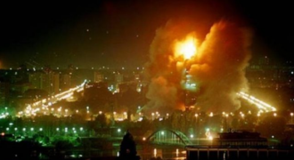 Boris Johnson Was Honest in His Journalism About NATO's Criminal Bombing of Yugoslavia