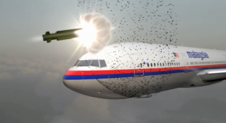 Malaysian PM Slams MH17 Inquiry, Says It Was Designed