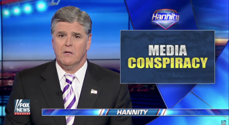 Fox News: Brennan, Clapper, Comey in 'Fight for Their Lives, They Broke the Law, Know They May Be Charged'