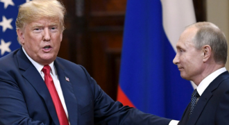 Will US Elites Give Détente With Russia a Chance?