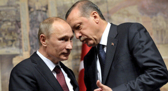 Putin-Erdogan Agreement Falls Apart as Russians Realize That Arming the Turks is Insane
