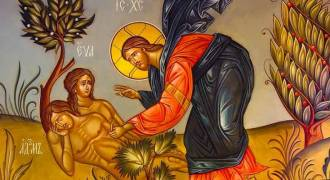 Most Holy Men Denounced Evolution and So Should We - the Position of the Russian Church