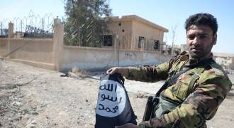 ISIS Fighters: Western Nations Should Take Back Their Citizens Who Joined Islamic State