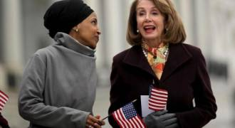 Congress Is Loyal to Israel. Why Does Only Ilhan Omar Say So?