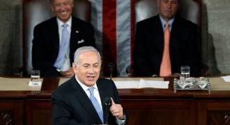 DC Cretins Swoon: Netanyahu toVisitAnnual AIPAC Conference on Eve of Israeli Election