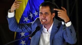 Russian Pranksters Pose as Swiss President, Promise Guido to Freeze Venezuelan Assets