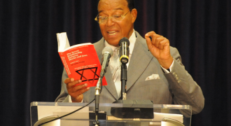 Amazon Bans Nation of Islam's Books on History of Jewish Abuses Against Blacks