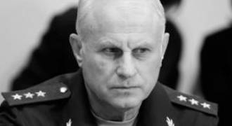This Russian General's Last Name Means 'Thinskinned,' and He Just Landed 100 Troops in Venezuela