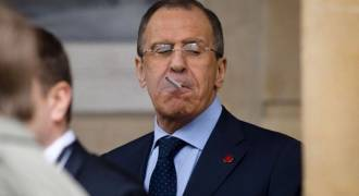 Russian FM Lavrov: '500 Years of Western World Dominination Is Coming to an End'