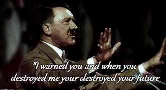 Adolf Hitler's Spot-On 1936 Speech on the Evil of Soviet Bolshevism (Transcript)