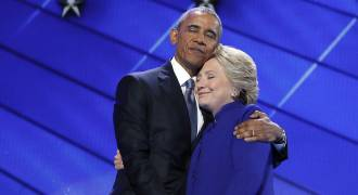 How Obama Colluded With Ukraine to Help Hillary Against Trump