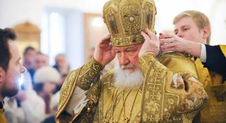Novel Solution: Patriarch of Moscow Calls for End to Abortions to Boost Population