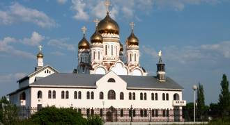 How Christian Culture Transformed Russia's Detroit (Tolyatti)