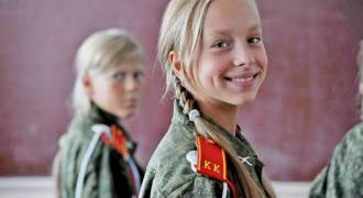 Russians Are Race Realists, Eugenics and Risks to White Race Widely Discussed